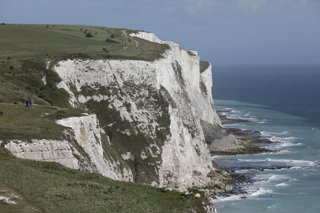 CliffsOfDover