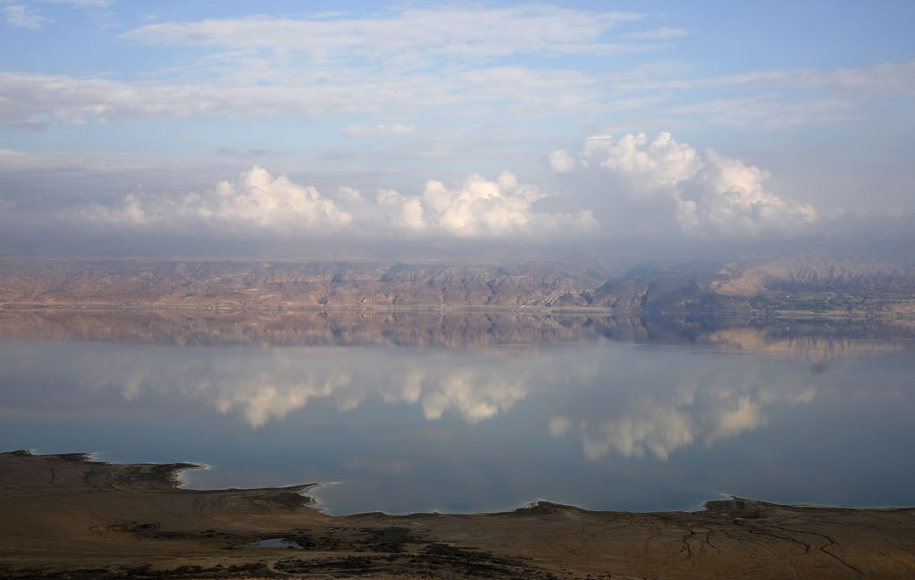 TheDeadSea