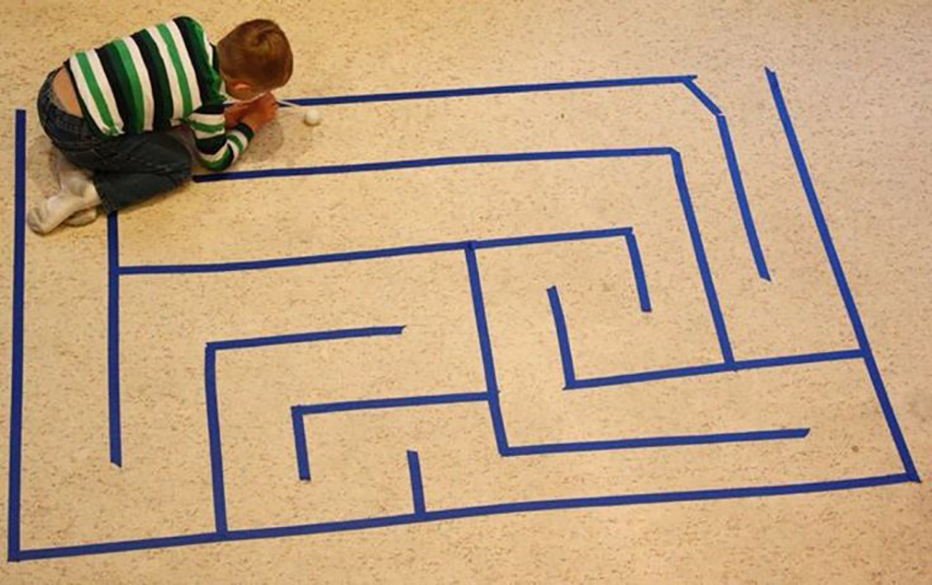 How To Keep Your Kids Busy
