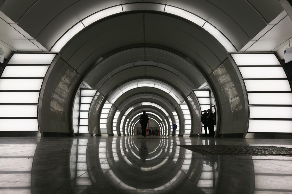 secret places metro-2 moscow