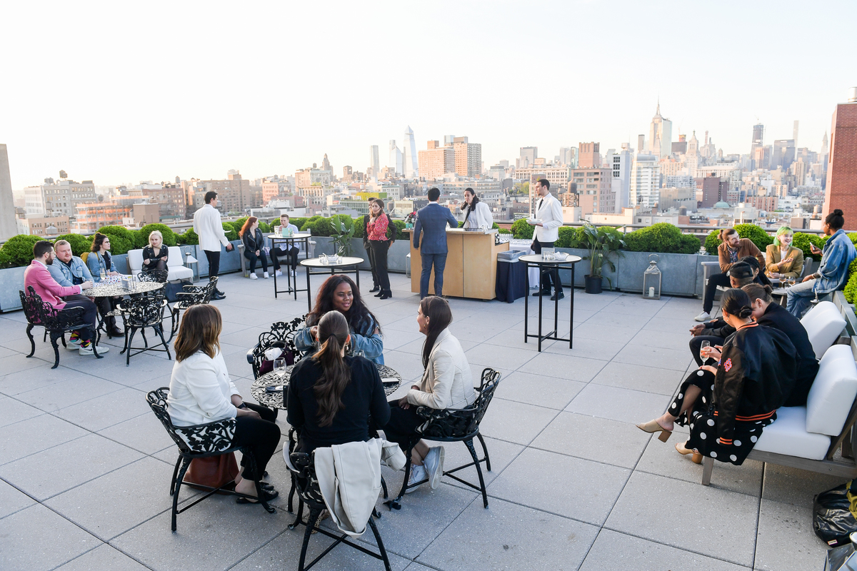 Luxury Cannabis Brand Kurvana Hosts Media Preview Of CBD Vape Pen Line In New York