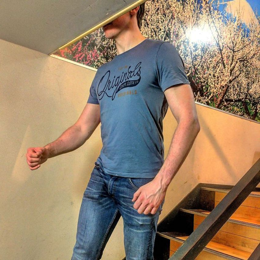 too tall for stairs in japan