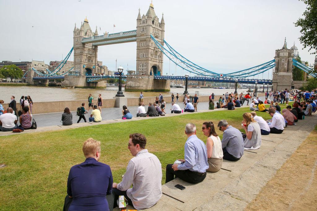 London Bridge 1156364946