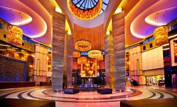 Foxwoods Resort Casino — Mashantucket, Connecticut