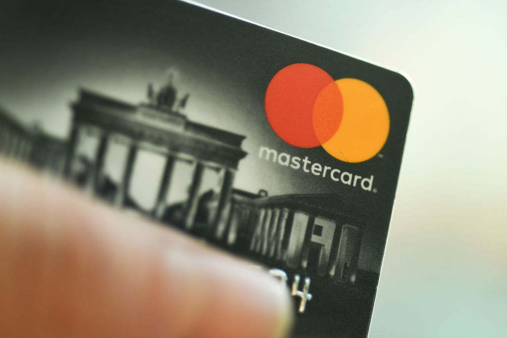 IHG Rewards Club Premier Credit Card
