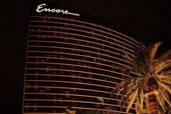 Encore at Wynn — Las Vegas, Nevada