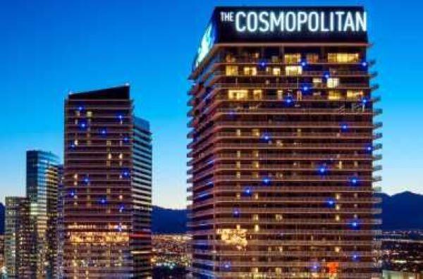 The Cosmopolitan of Las Vegas — Las Vegas, Nevada