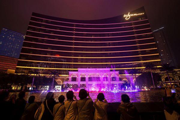 Wynn — Las Vegas, Nevada
