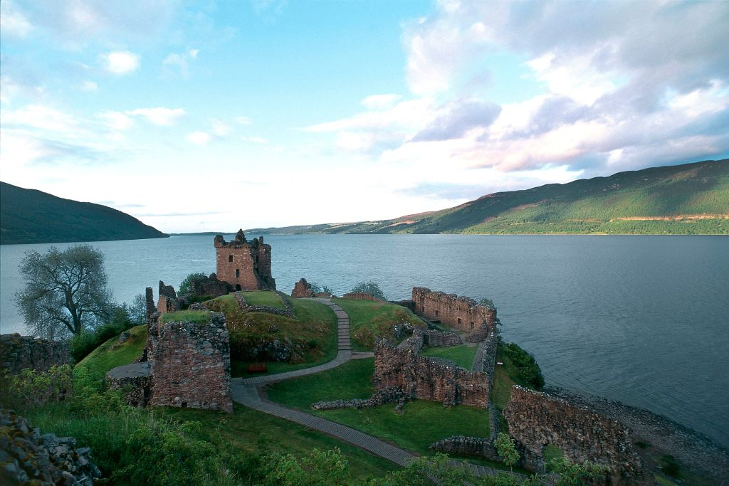 Loch Ness Is Better Left As A Mythical Place