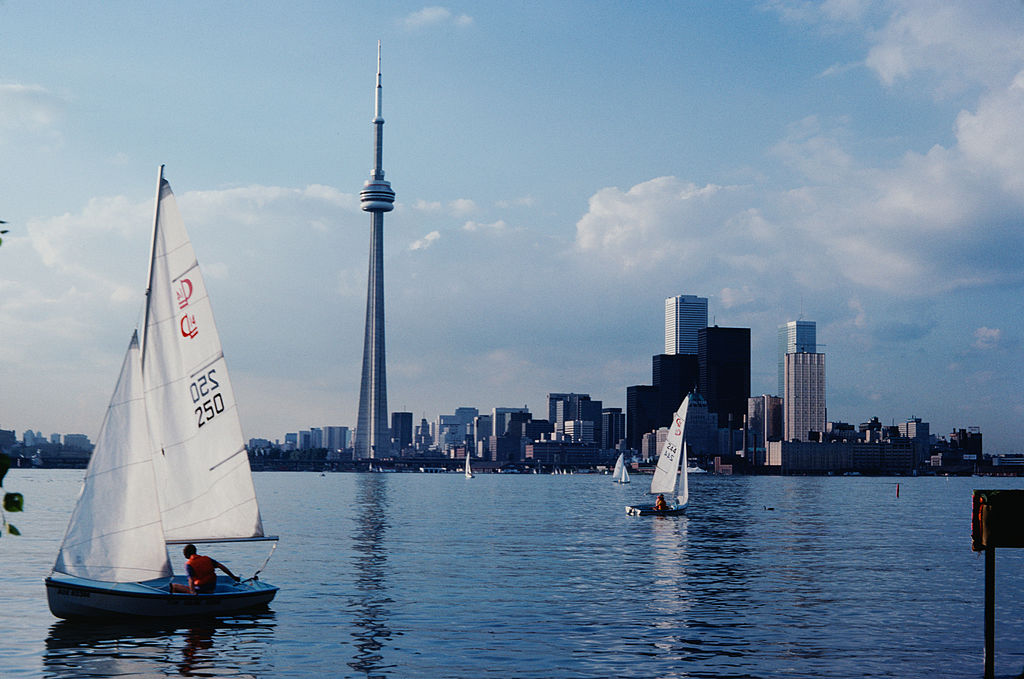 Don't Waste Your Money On The CN Tower's View