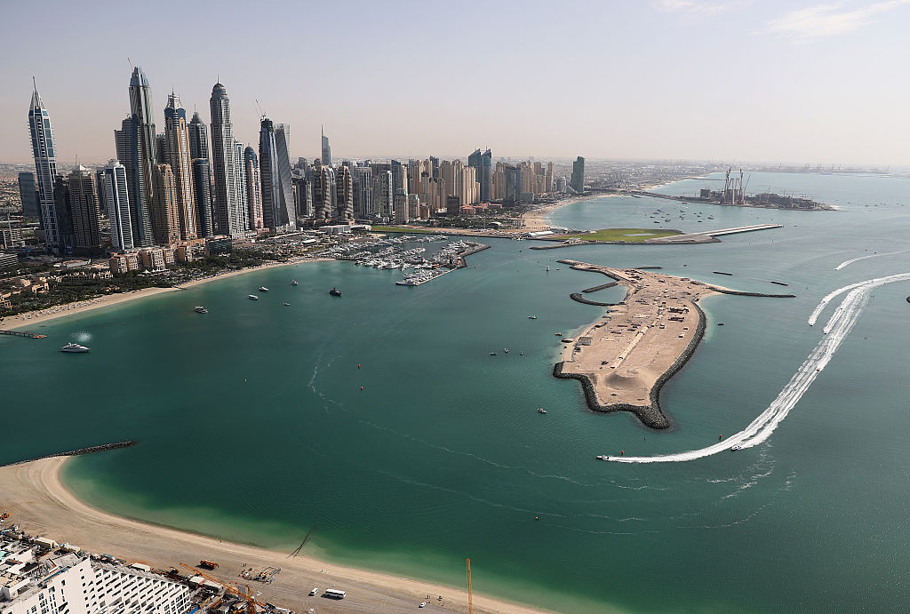 Dubai Is Too Expensive For A Casual Getaway