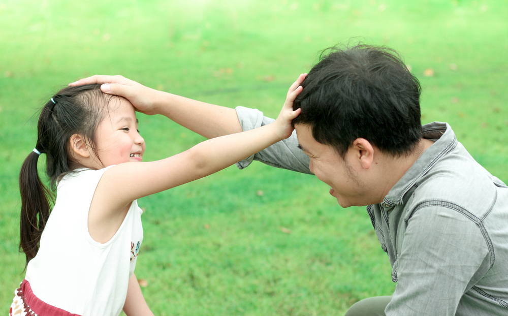 Touching Someone's Head In Buddhist Countries Is A Big No-No