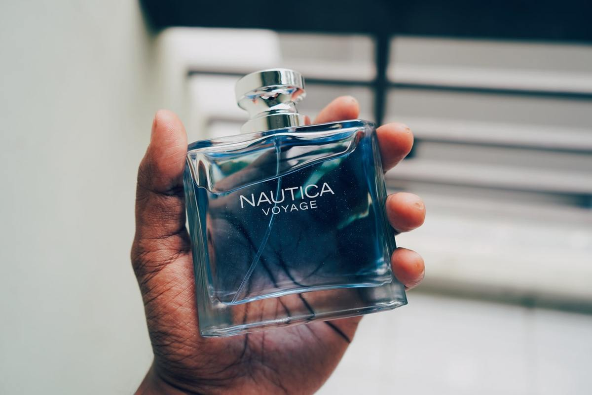 a great cologne