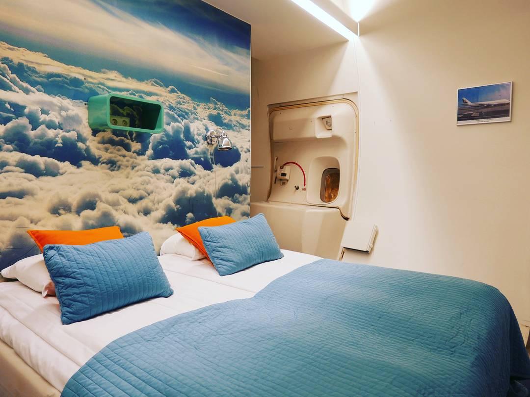 jumbostay hostel sweden