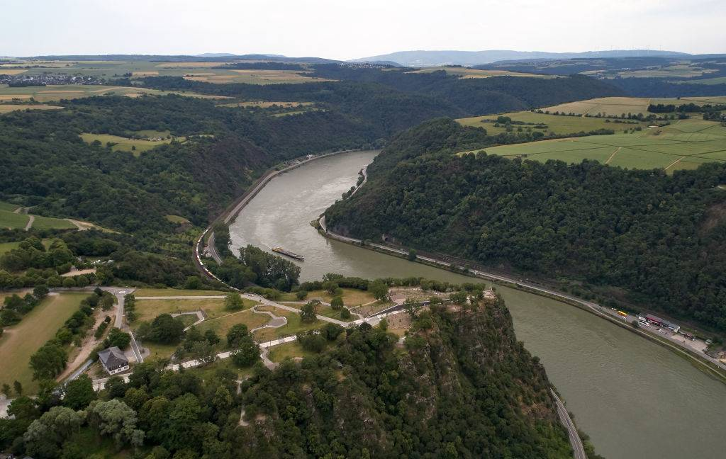 Upper Middle Rhine Valley