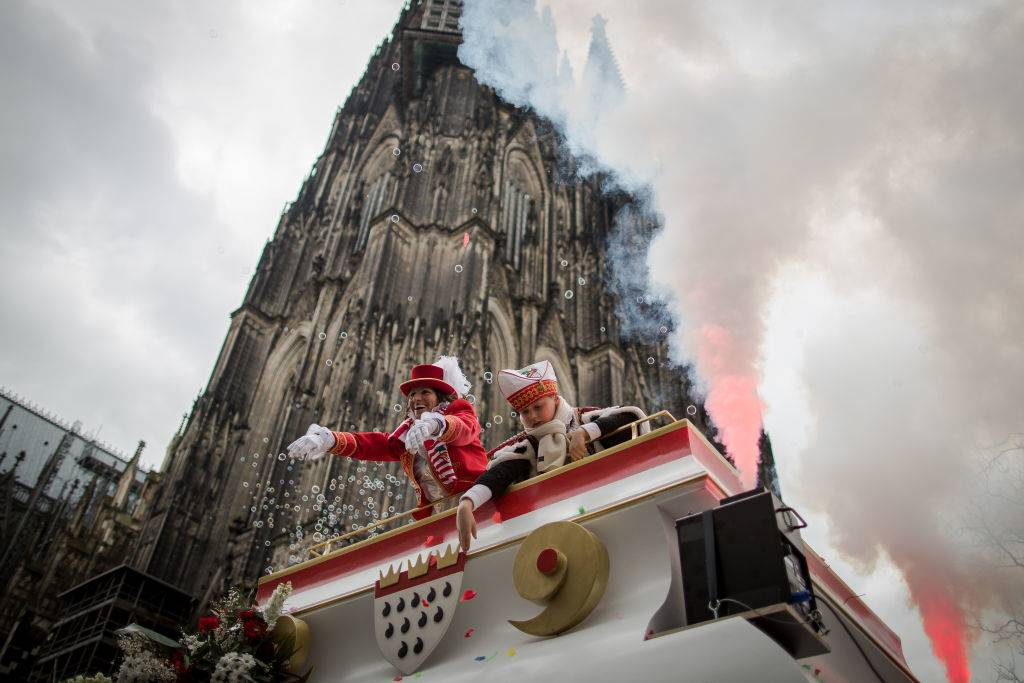 Cologne Carnivals
