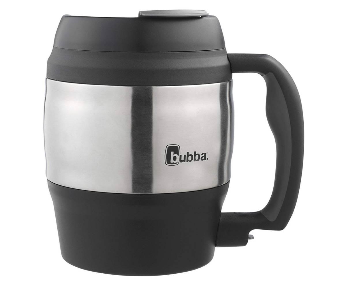 Bubba keg mug