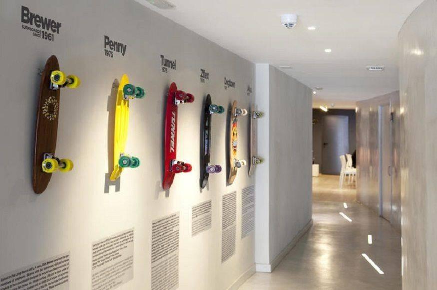 sant jordi hostel sagrada familia barcelona