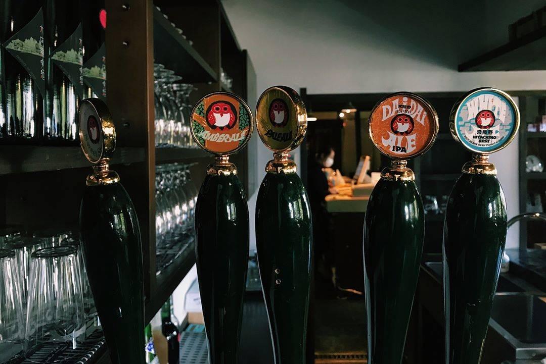 japan brewery
