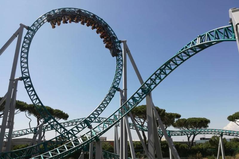 coaster loop