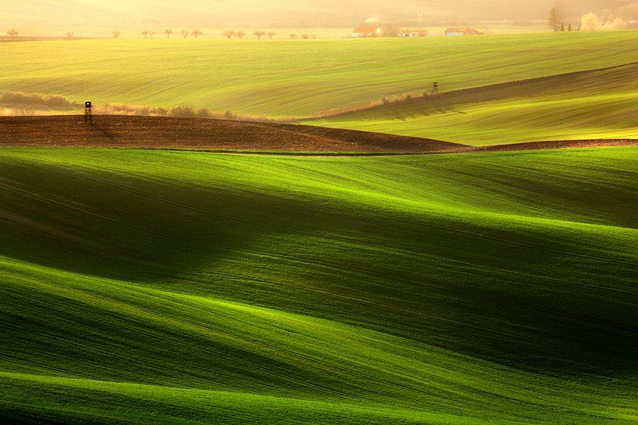 moravia czech republic scenery