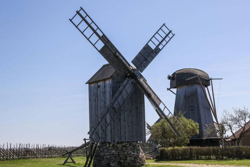 Saaremaa, Estonia