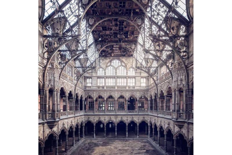 antwerp stock exchange abandoned 1998