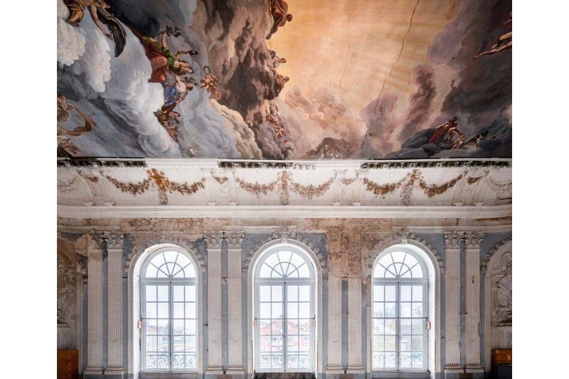 ballroom belgium beautiful