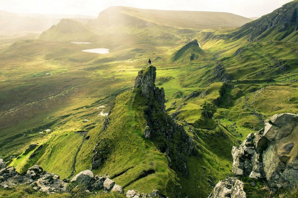 a picture of Isle of Skye