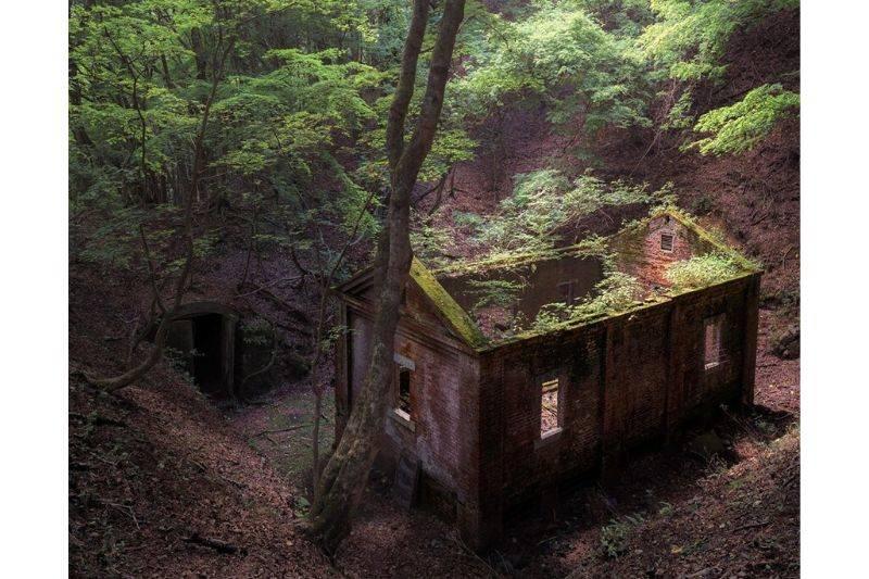 japanese mine