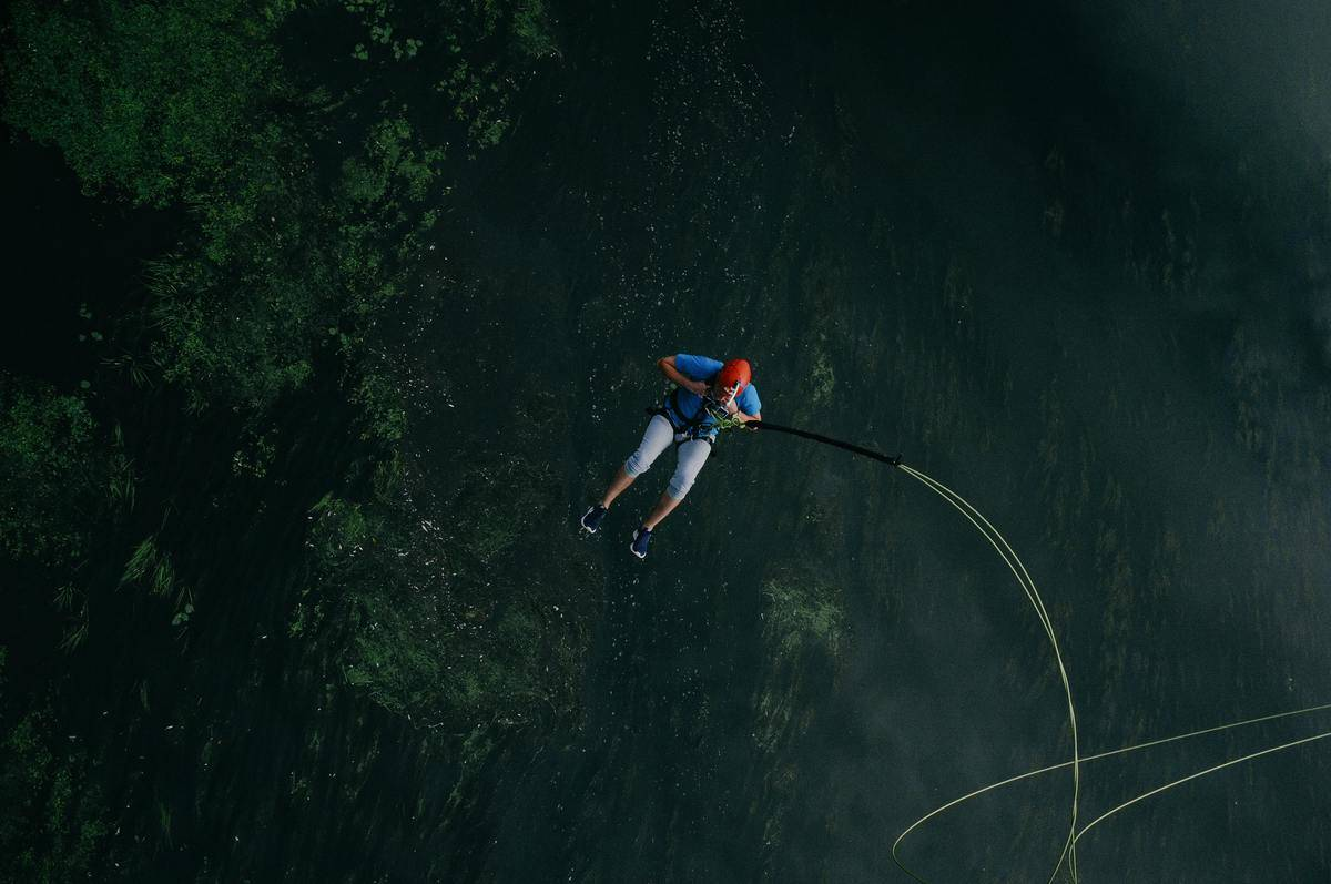 bungee