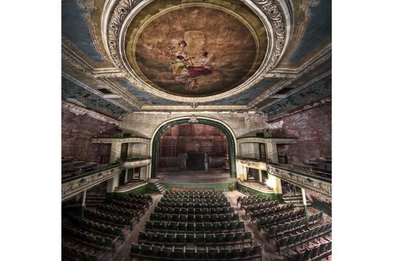 new bedford orpheum theatre