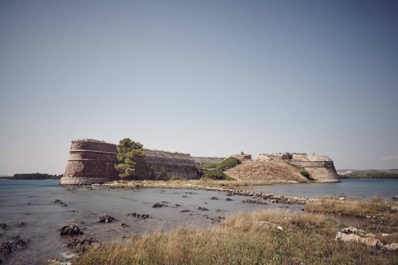 st nicholas fortress croatia