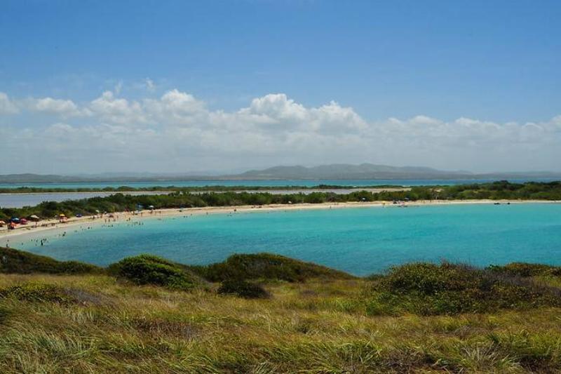 la playuela beach puerto rico