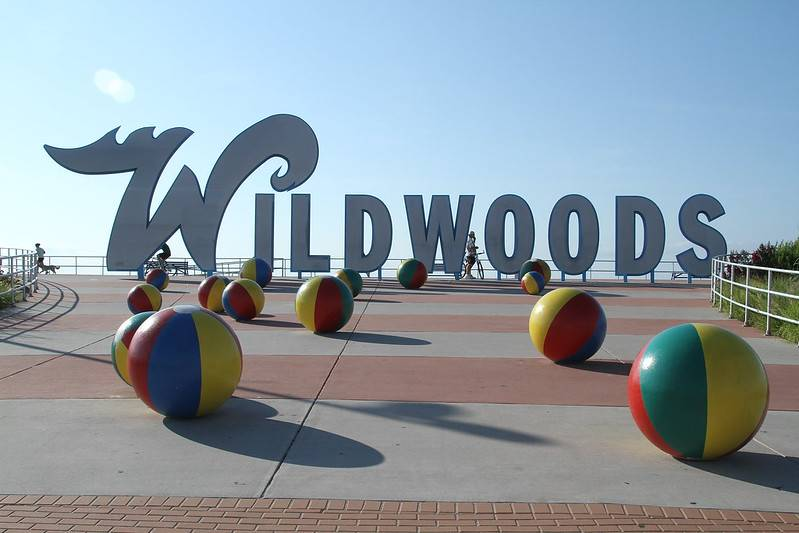 new jersey wildwoods