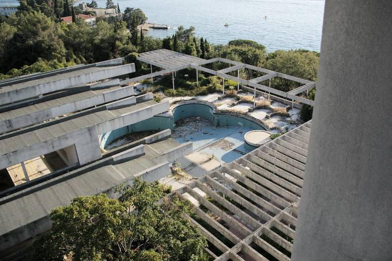 laudovo palace hotel croatia
