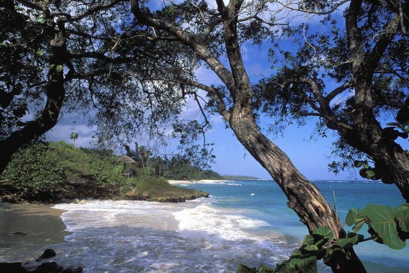 maguna beach baracoa cuba