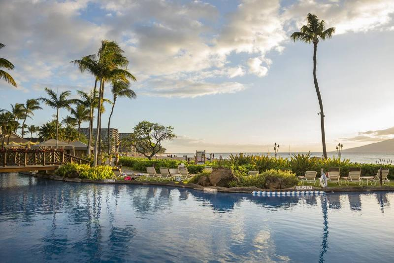 maui hawaii sheraton resort