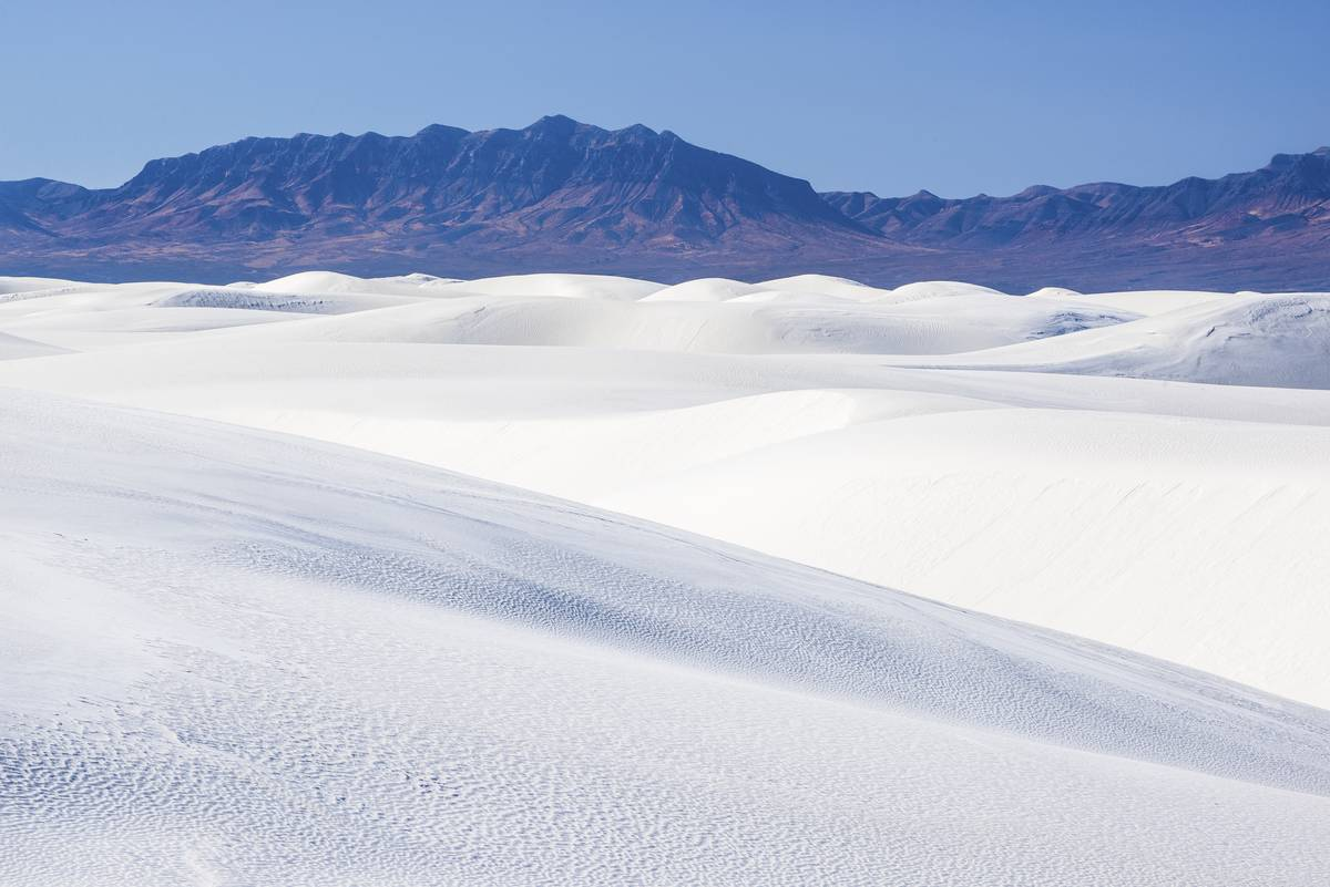 white sands national monument new mexico sand dunes