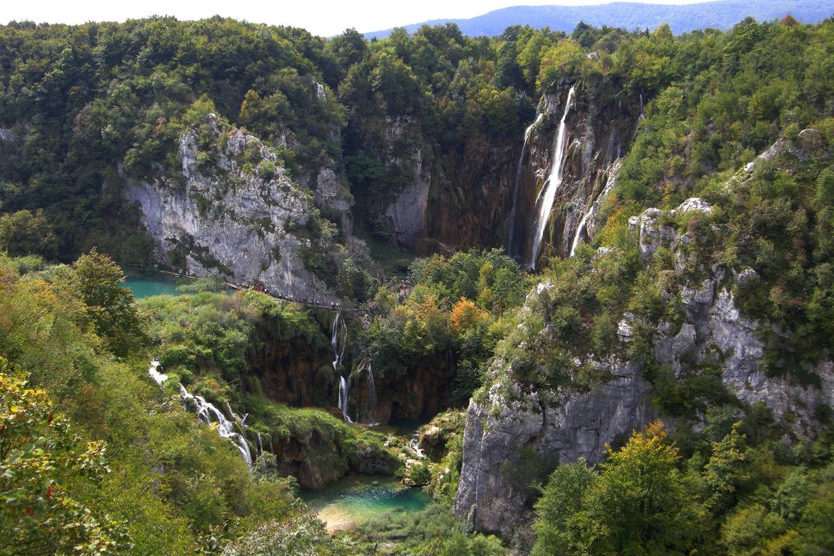 plitvice national parks croatia