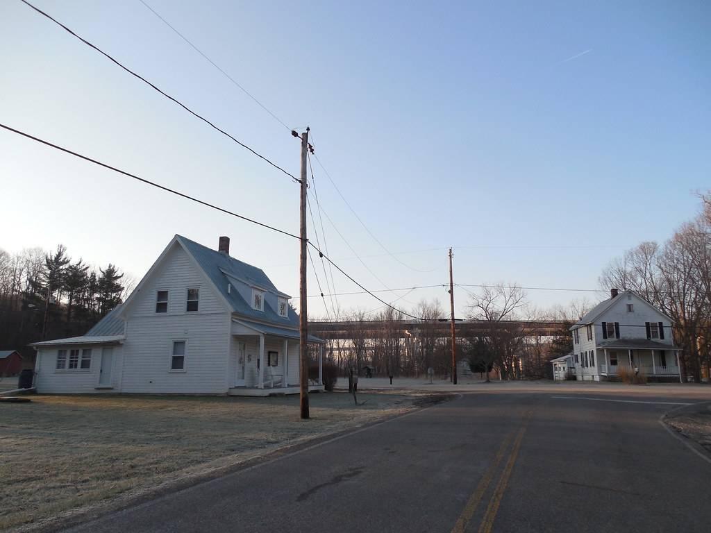 Helltown, formally known as Boston Ohio