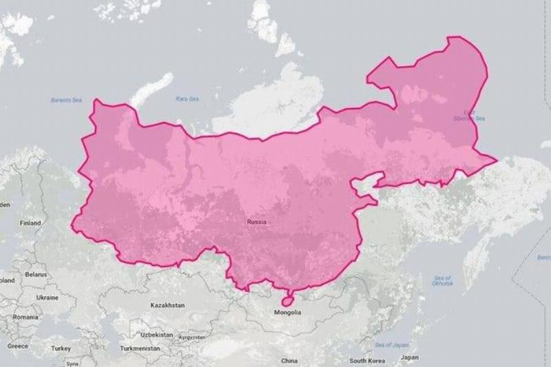 China Vs. Russia