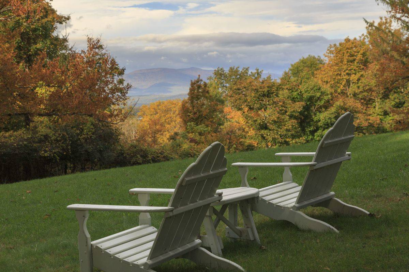 catskill mountains hudson new rock adirondack chairs