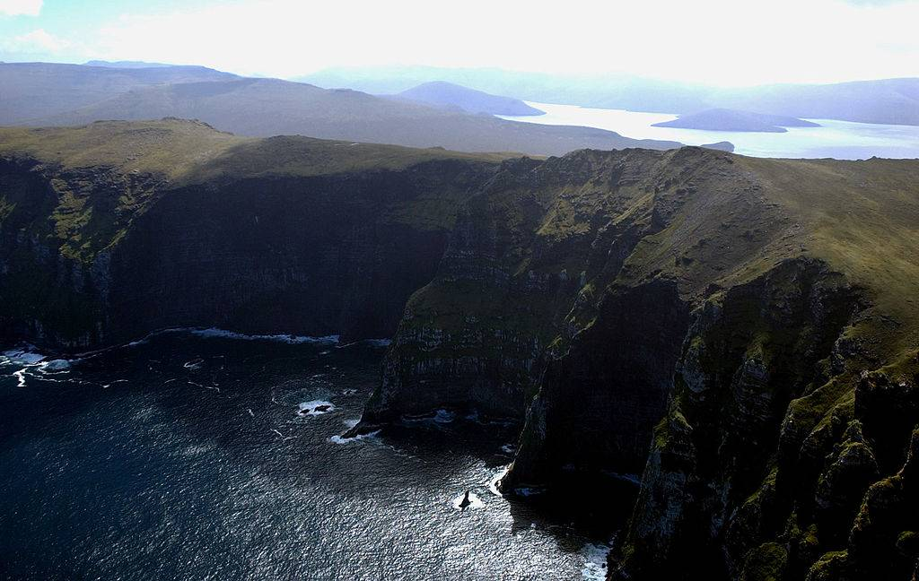Picture of Auckland Islands