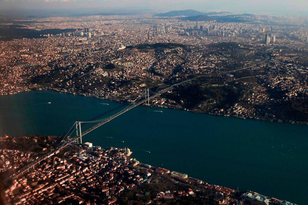 Picture of Istanbul