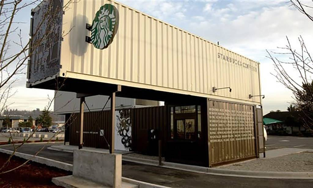 Picture of Starbucks