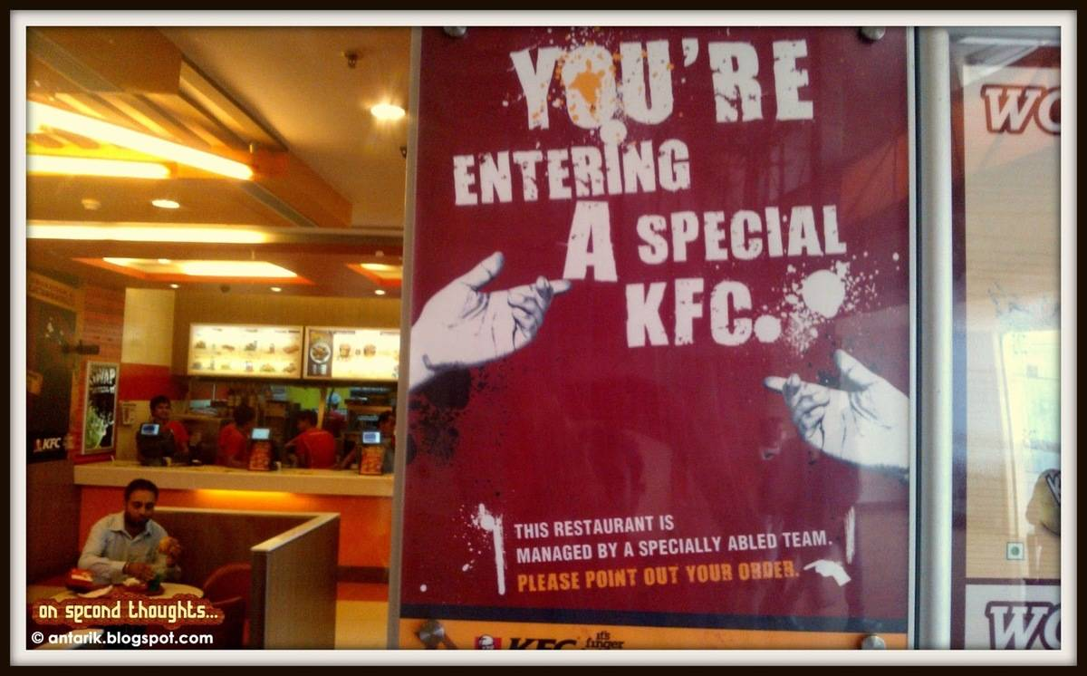Picture of KFC
