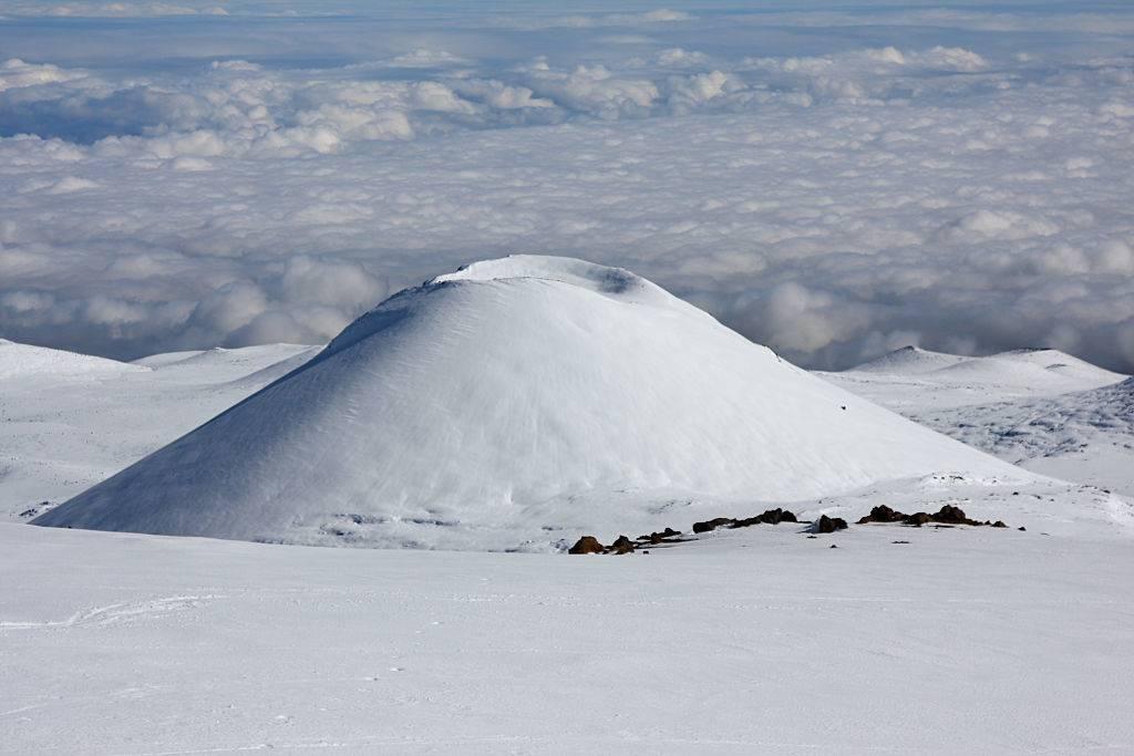 Picture of Mauna Kea