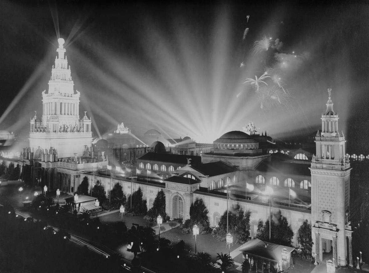 The 1915 World's Fair Was Just The Start