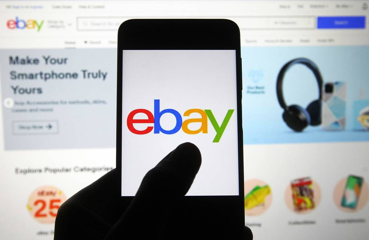 Avoid Any And All Sales On eBay And Craigslist